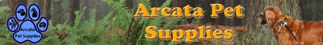 Arcata Pet Supplies