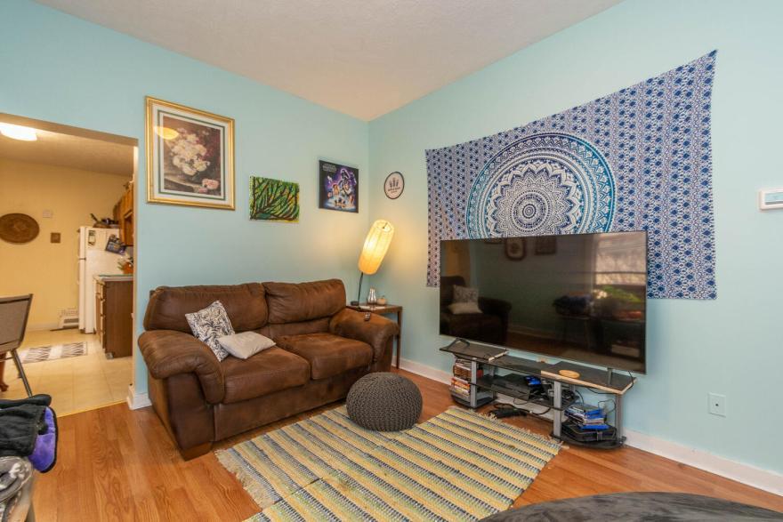 Prospect Hill Apartments - Unit 2