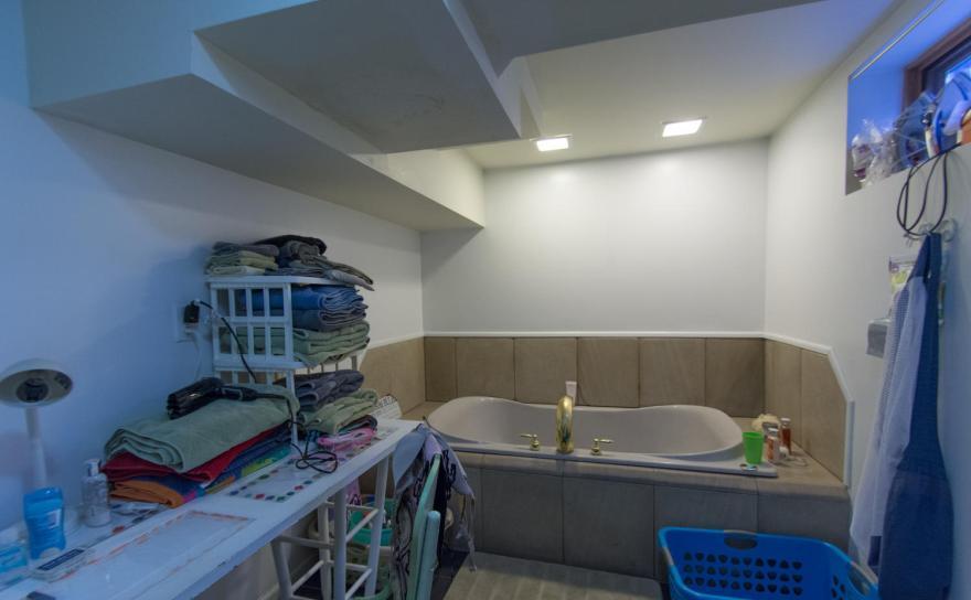 321 E 2nd Street Lower Level-large-010-012-Spa Bathroom-1500x927-72dpi