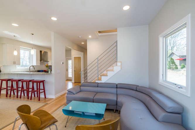 B-Line Modern - Architectural Resource Consultants