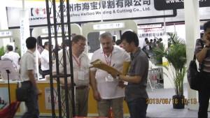 Beijing Essen Welding & Cutting Fair 2013 news 003