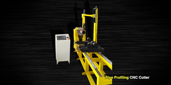 tube pro cnc pipe cutter