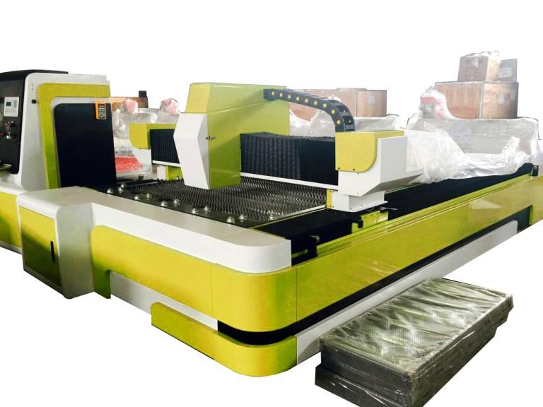 archer cnc fiber laser cutting machine