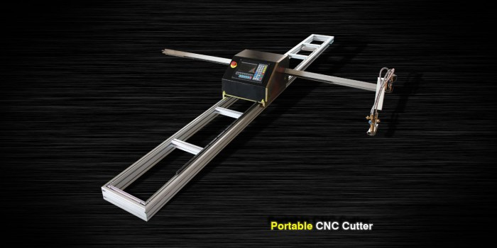 scout-2 portable cnc cutter