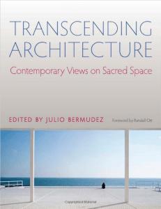 transcending architecture cover