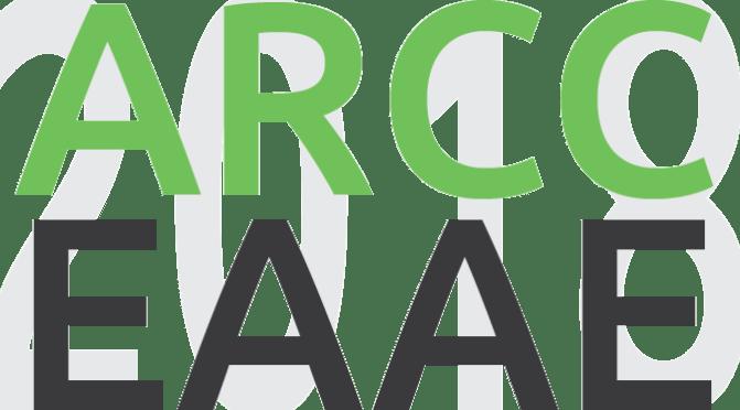 ARCC-EAAE 2018