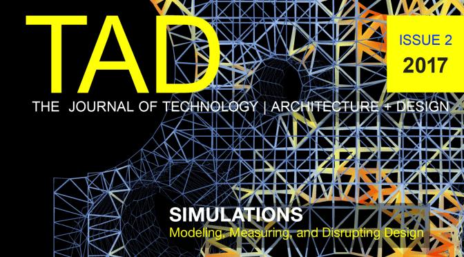 TAD Simulations