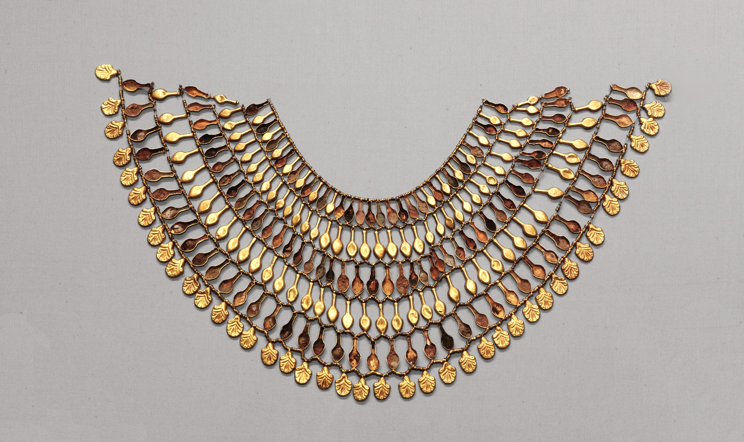 Egyptian Jewelry A Window Into Ancient Culture
