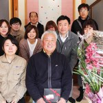 Happy Retirement for Kuroshima