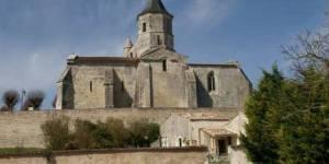 Des travaux pour l'église de Arces