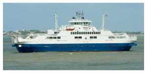 Horaires et tarifs du bac (ferry) Royan-Le Verdon 2017-2018