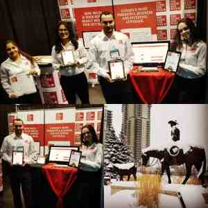 Globe & Mail - Accelerated Sales Campaign - Calgary Home and Garden Show - Calgary Stampede