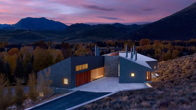 Architecture Internships 2017