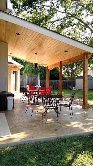 cedar park tx patio and deck builders