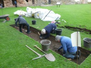 Edinburgh Archaeological Field Society