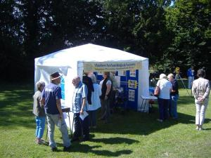 marlow archaeological society