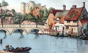 tonbridge history