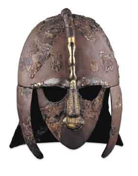 AD 700 - Sutton Hoo