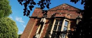 Bristol University Campus