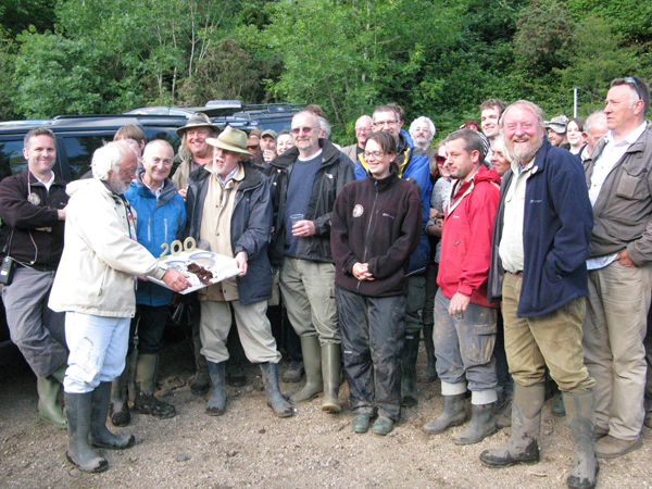 British Archaeological Awards Results Current Archaeology