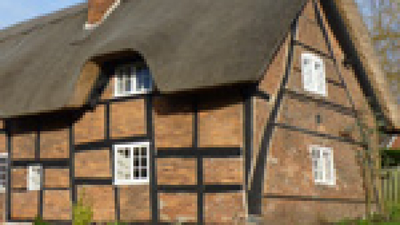 Peasant houses in Midland England - Current Archaeology