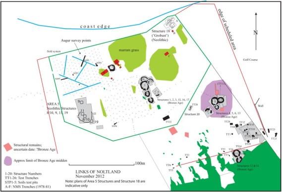 generalsiteplanatNov2012
