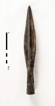 Late-Bronze-Age-Spearhead
