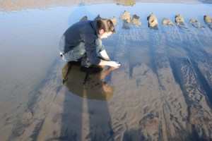 CITIZAN - Coastal and Intertidal Zone Archaeology Project
