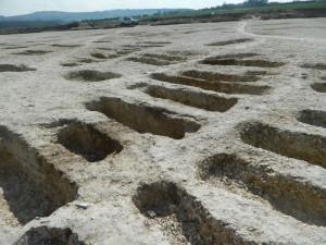 Bulford graves