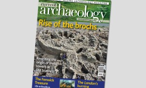 Current Archaeology 308-out-now!