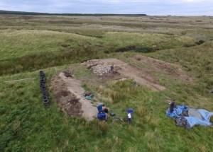 The Swartigill Iron Age Project