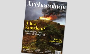 Current Archaeology 327