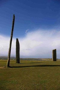 Stenness from E