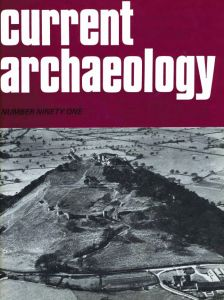 Current Archaeology issue 91