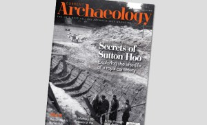 Current Archaeology 331
