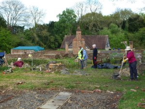 ORPINGTON AND DISTRICT ARCHAEOLOGICAL SOCIETY - Scadbury Manor