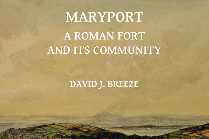 Review - Maryport: a Roman fort and its community
