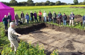 NORTH DUFFIELD CONSERVATION AND LOCAL HISTORY SOCIETY - Ouse and Derwent Project