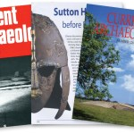 Excavating the CA archive: Sutton Hoo