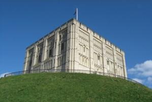 Norwich_Castle