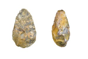 Hand-axes-from-Wolvercote