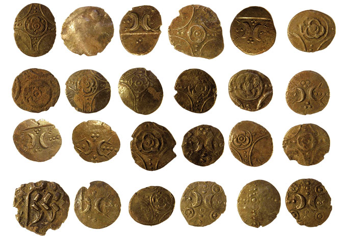 The die is cast: Investigating Icenian coinage