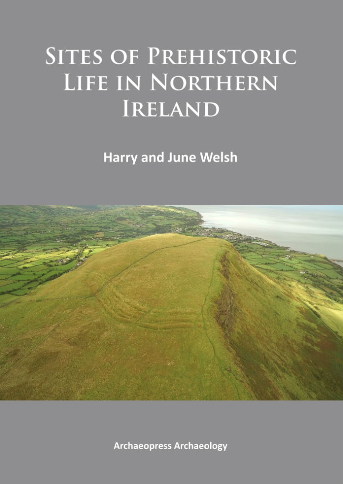 Review – Sites of Prehistoric Life in Northern Ireland
