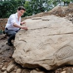 Megalithic discoveries in County Meath