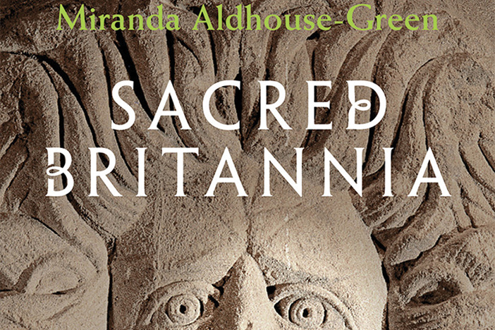 Review - Sacred Britannia: the gods and rituals of Roman Britain