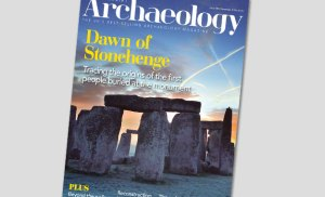 Current Archaeology 344