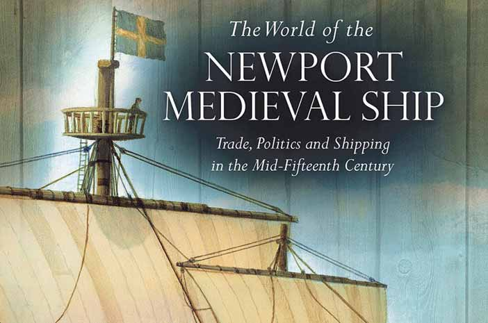 Review - The World of the Newport Medieval Ship