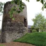 Hiding in plain sight: a 'lost' medieval tower in Derry?