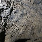 Ritual protection marks identified at Creswell Crags