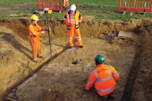Monitoring-Post-2-copyright-Wessex-Archaeology